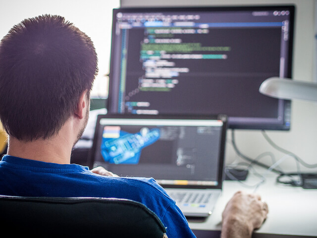 How to Hire Your First Programmer for Non-Techie People
